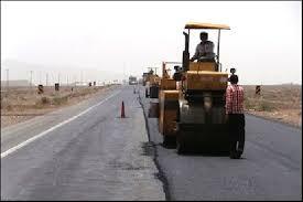 پاورپوینت روشهای مرمت و نگهداری راههای آسفالت شده، پلها و وسایل کنترل ترافیک