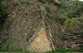 پاورپوینت زمین شناسی - چین خوردگی در دو فایل مجزا